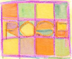 Klee a la Carla Sonheim