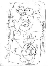 LH drawing