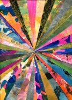 colour pattern
