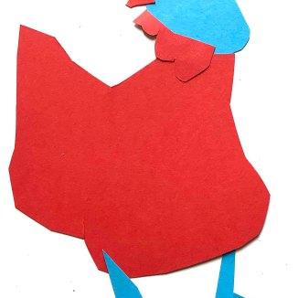 hen shapes